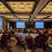 Pictures part 2 - Bucharest conference 2013
