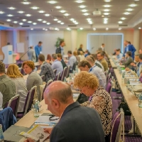 Pictures - Riga conference 2015