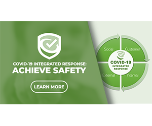 COVID-19 Integrated Response: Achieve Safety