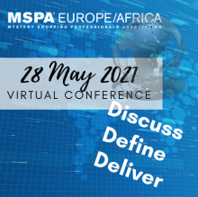 JOIN US - Virtual Conference Friday May 28th 2021