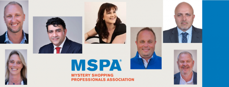 MSPA Members Webinar - Consumer Opinion and Selling in the New World - May 6th