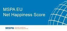 Net Happiness Score - Successful Media Coverage in Hungary!